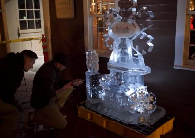 Ice Sculptor New Hope 1